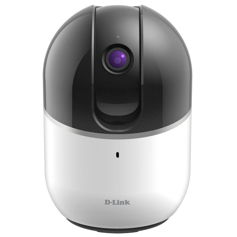 D-Link HD PAN + TILT Wifi Kamera