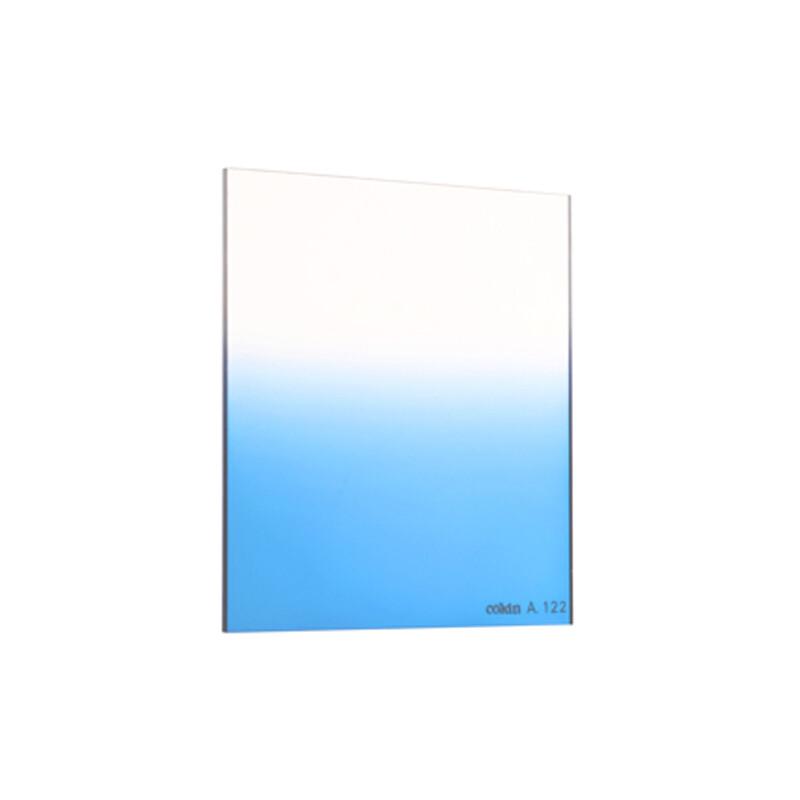 Cokin Z122 Verlauf Blau 1