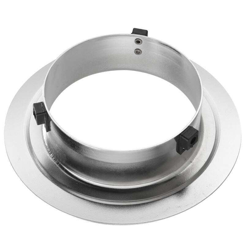 walimex Beauty Dish 41cm S-Bajonett