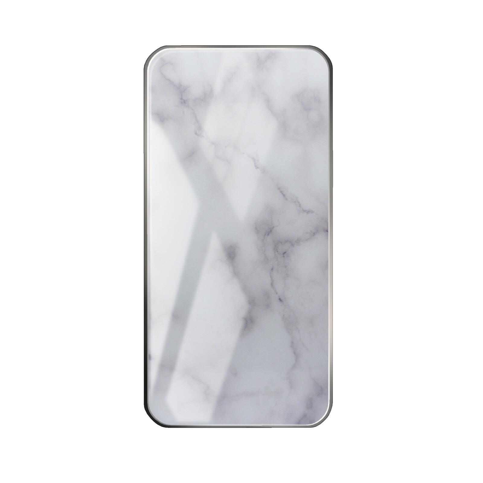 Felixx Powerbank Glas 8.000 mAh White Stone