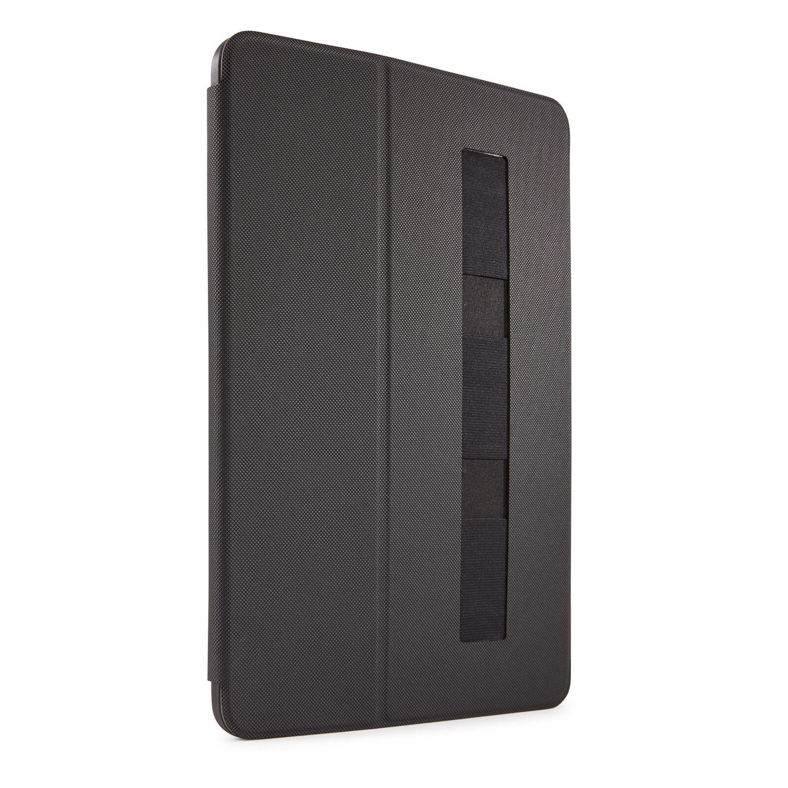 """CaseLogic SnapView Apple iPad 10,2"""" mit Halterung schwarz"""