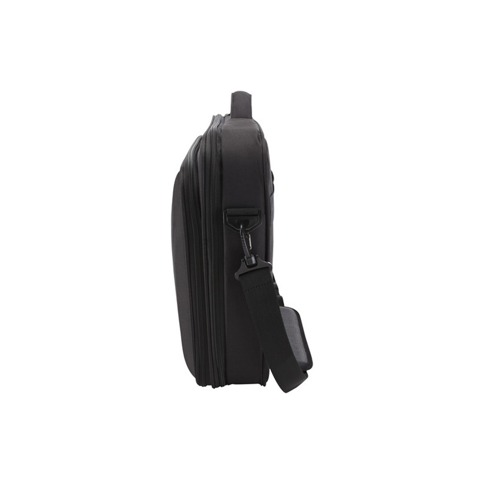 "CaseLogic 18"" Notebook Briefcase BLK"