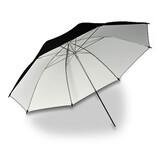 GODOX Black & White Reflektor Schirm