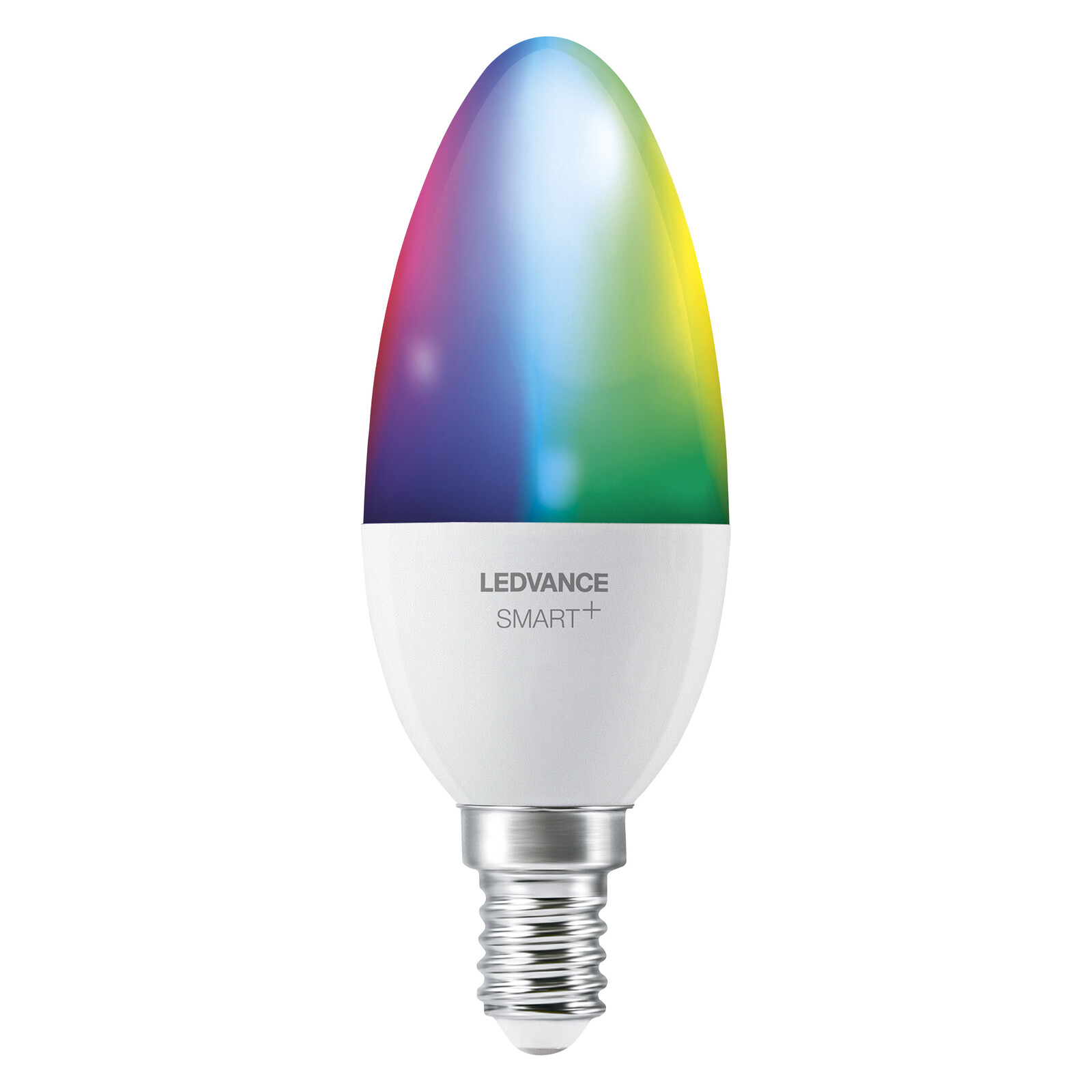 Ledvance Smart+ WiFi Classic B40 RGBW E14
