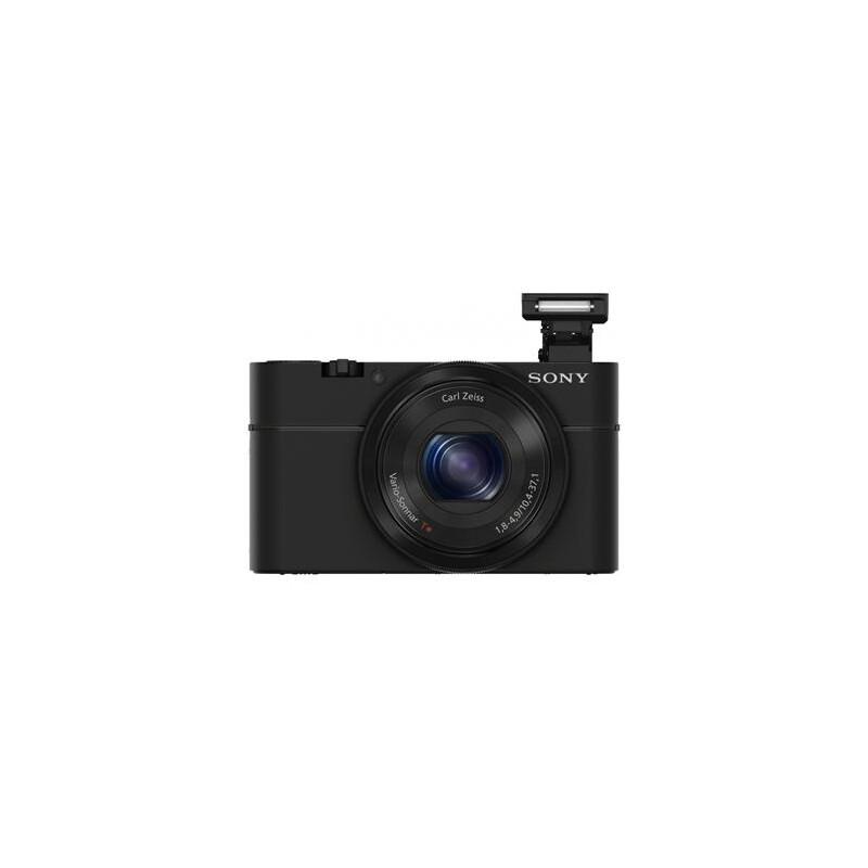 Sony DSC-RX100 CyberShot