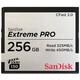 SanDisk CFast 2.0 256GB Extreme Pro 515MB/s VPG130
