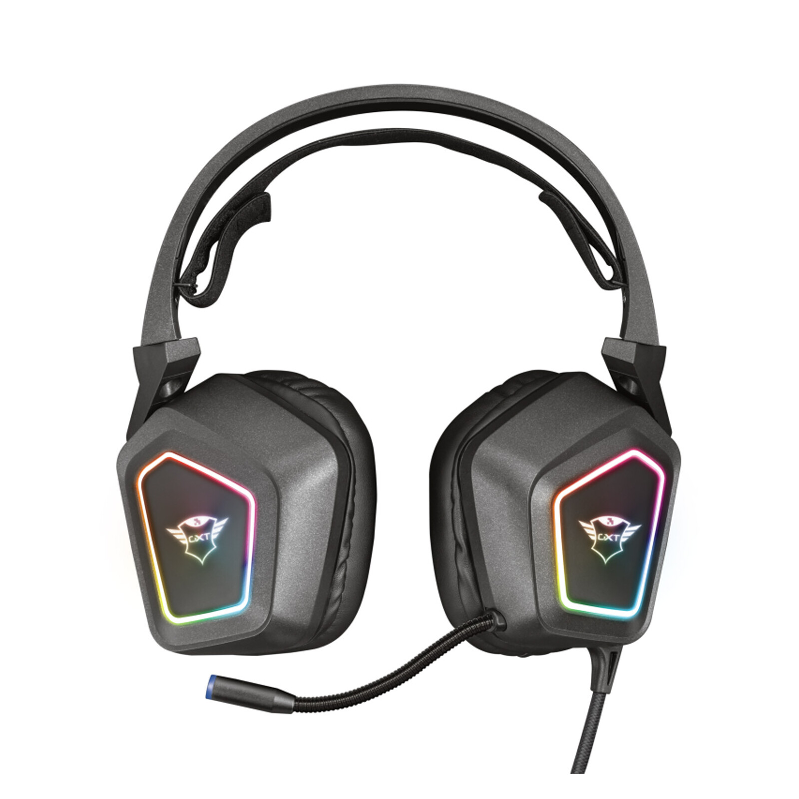 Trust GXT 450 Blizz 7.1 Gaming Headset