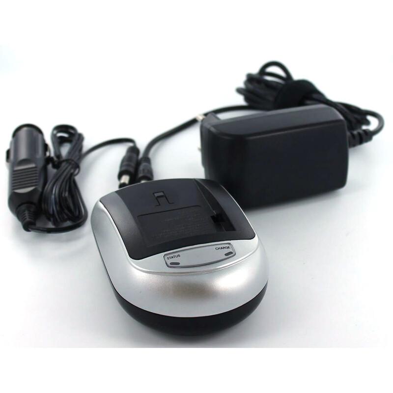 AGI 67276 Ladegerät Sony DCR-VX1000