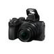 Nikon Z 50 + DX 16-50/3.5-6.3 VR