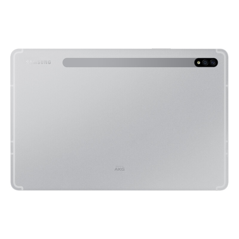 Samsung Galaxy Tab S7 128GB LTE Mystic Silver