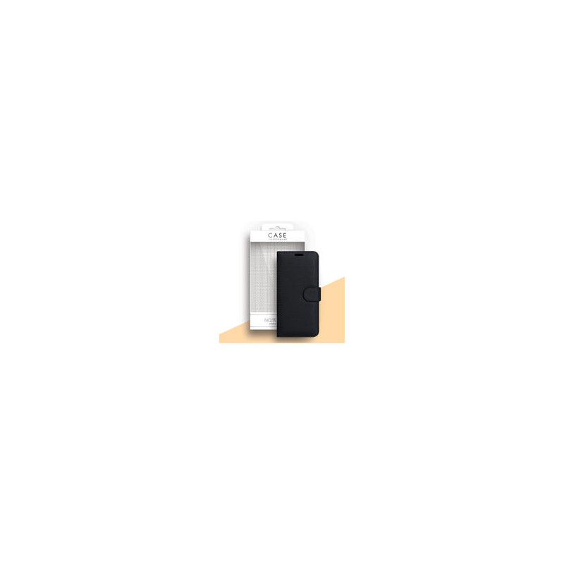 Case44 Book Tasche Nokia 3.4 schwarz