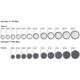 Zeiss T* UV Filter 49mm