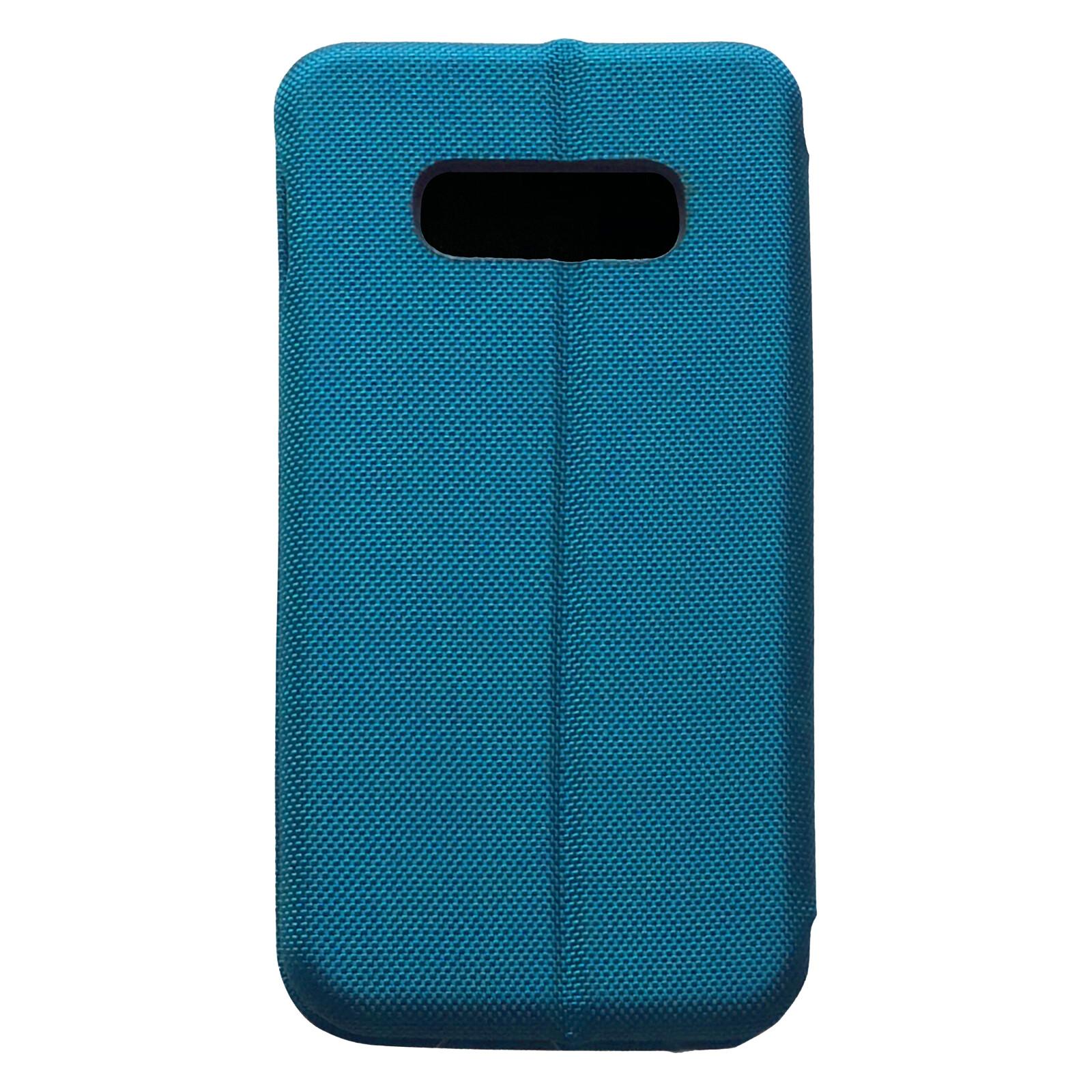 Felixx Book Tasche Ancona Samsung Galaxy S10e abendblau