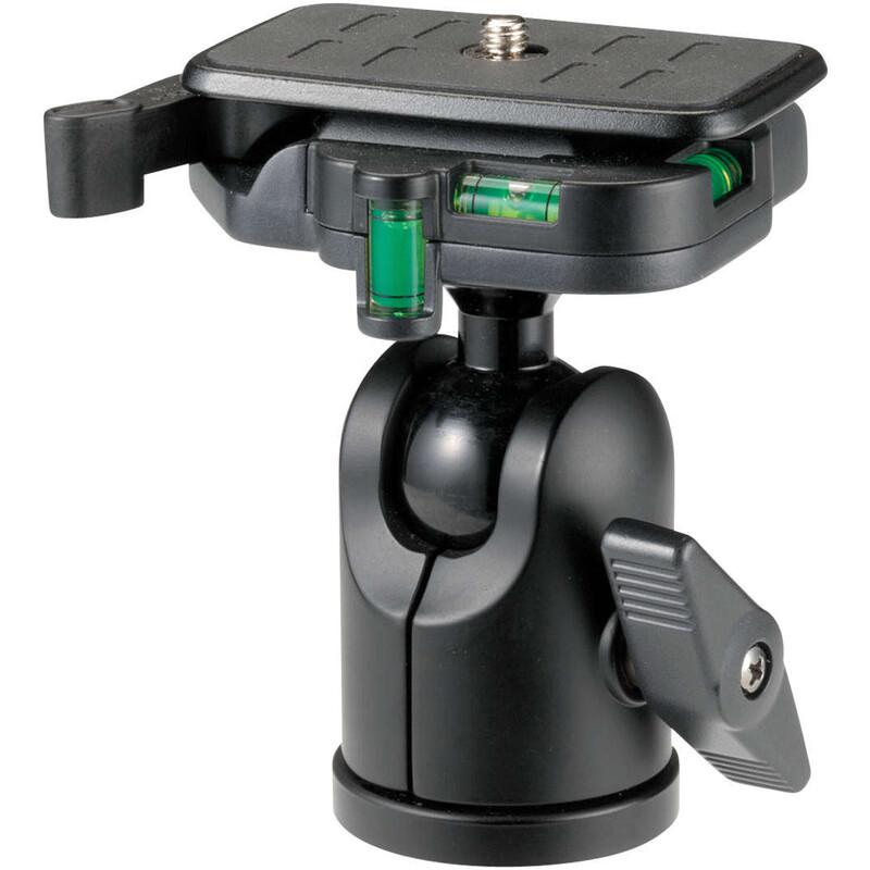 Velbon QHD-53D Kupplungsplatte