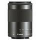 Canon EF-M 55-200/4,5-6,3 IS STM + UV Filter