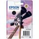 Epson 502XL Tinte Black 9,2ml