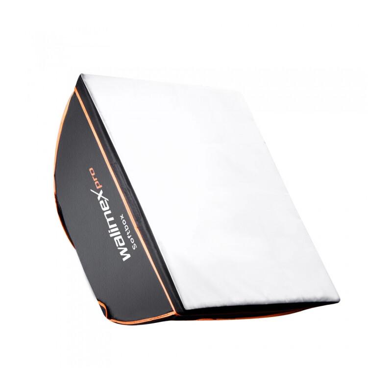 walimex pro Softbox OL 40x40cm  pro & K