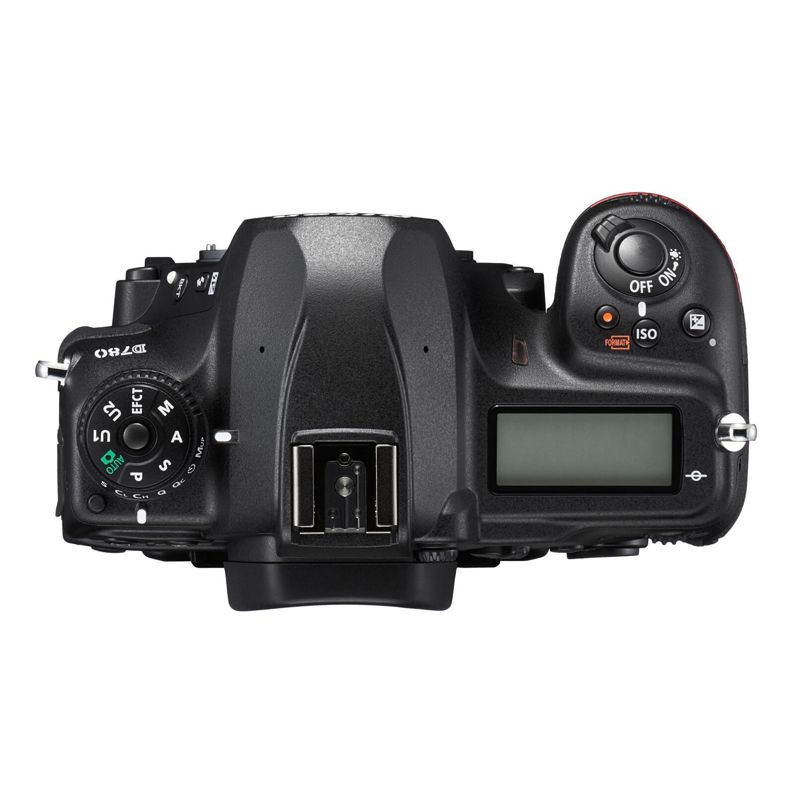 Nikon D780 Gehäuse