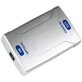 Hama 42905 Digital-Konverter, Optical IN ODT (Toslink)/Koax
