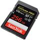 SanDisk SDXC 256GB Extreme Pro UHS-I 170MB/s