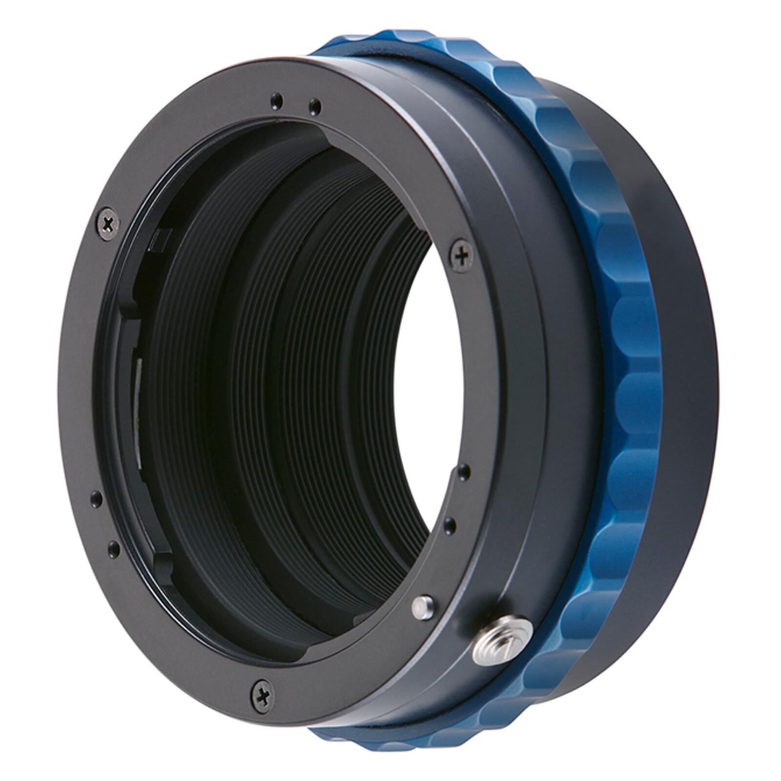 Novoflex LET/PENT Adapter