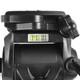 walimex FW-3970 Semi-Pro Stativ mit Neiger, 172cm