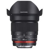 Samyang MF 35/1,4 Pentax K + UV Filter