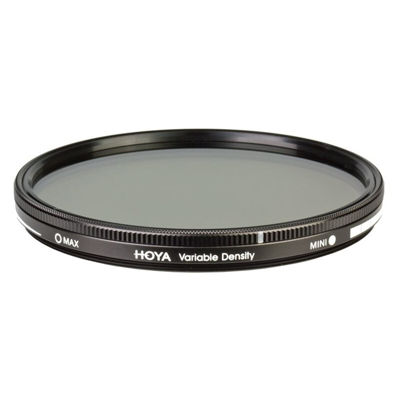 Hoya Variable Density 55 mm