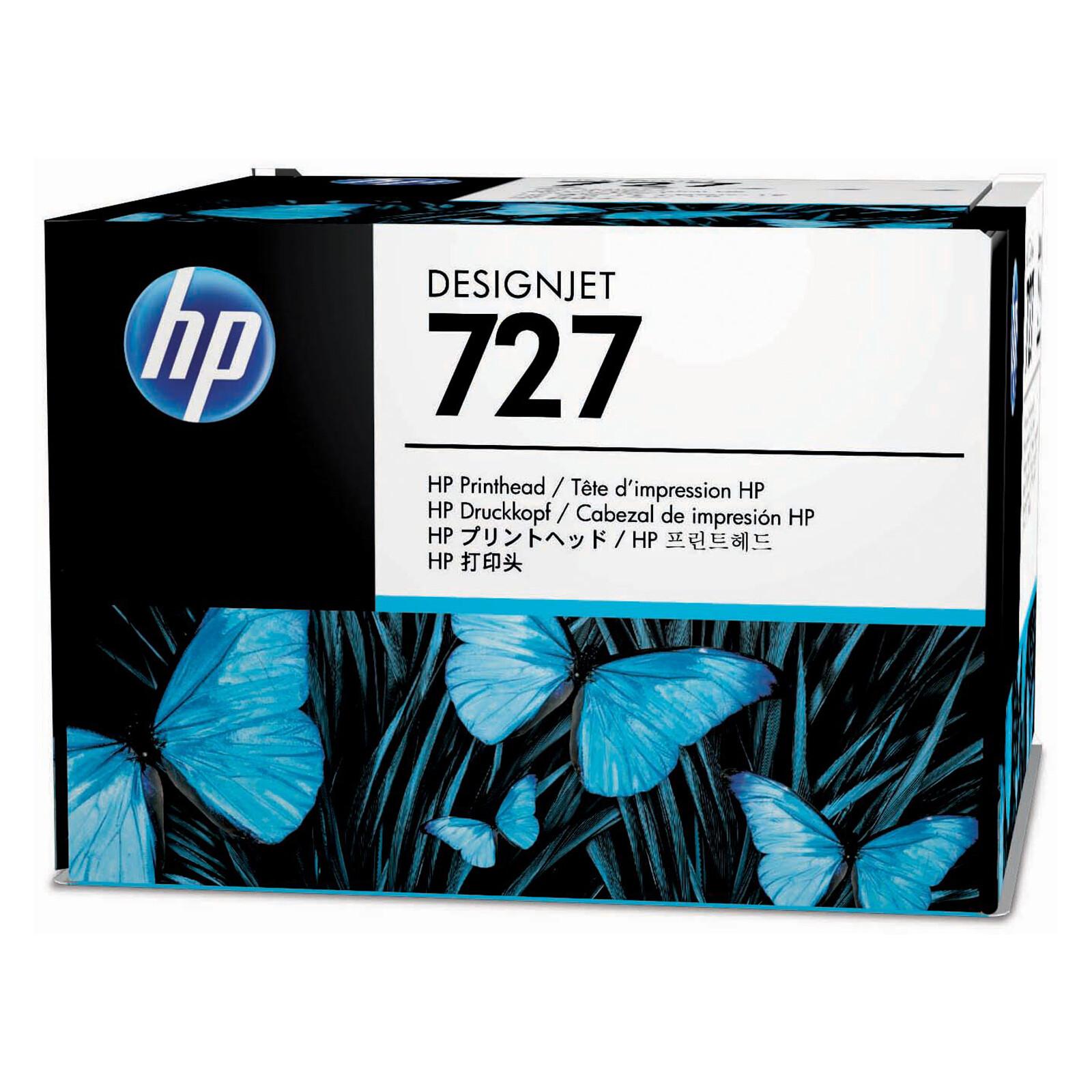 HP 727 B3P06A Druckkopf