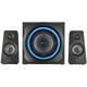Trust GXT 628 2.1 Subwoofer Speaker Set Gaming