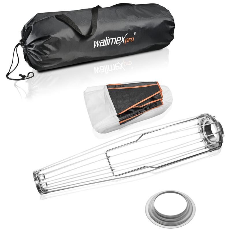 Walimex pro 360° Ambient Light Softbox 65cm Hensel EH/Richte