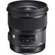 Sigma ART 24/1,4 DG HSM Canon + UV Filter