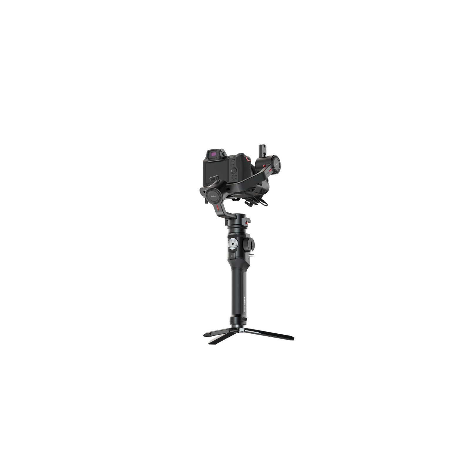 Moza Air2S Professional Kit (with Follow Focus)