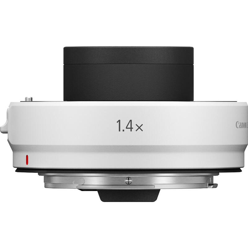 Canon RF 1,4x Extender