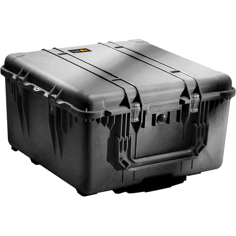 PELI 1640 Case mit Stegausrüstung