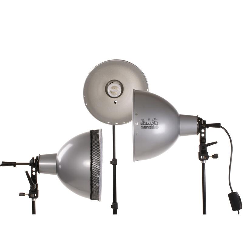 Helios 501 BIGLAMP Maxi-Set
