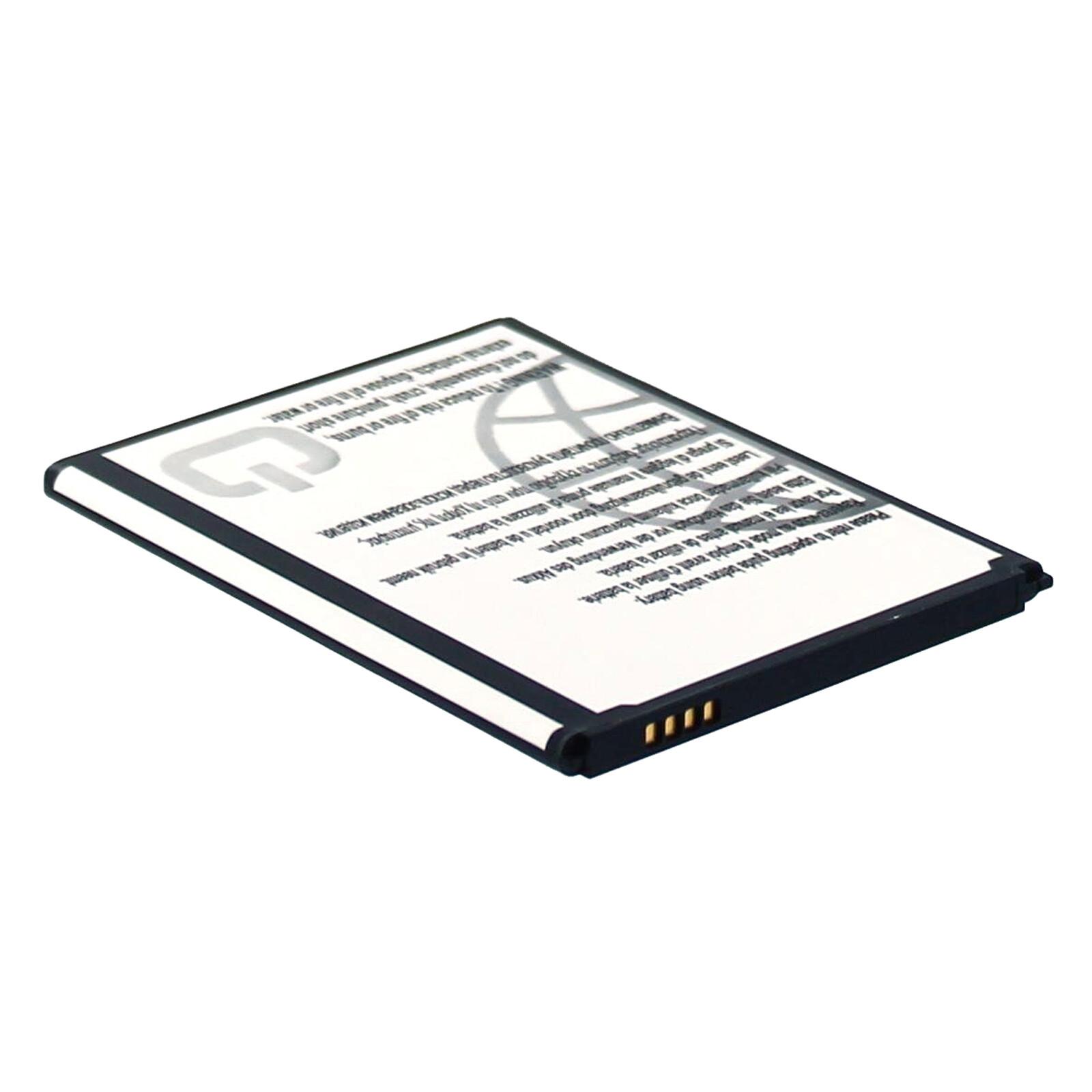 AGI Akku Samsung GT-I9205 3.000mAh