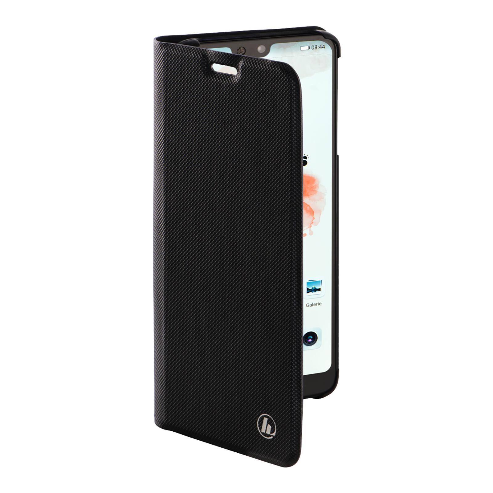 Hama Book Tasche Slim Pro Huawei P20