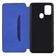 Felixx Booktasche VALENCIA Samsung Galaxy A21s blau