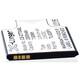 AGI Akku Alcatel One Touch 7041D 2.000mAh