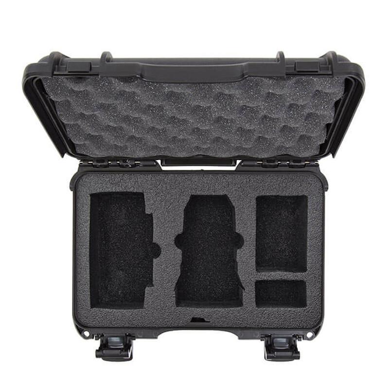 Nanuk Case 909 Black f. DJI Mavic Mini
