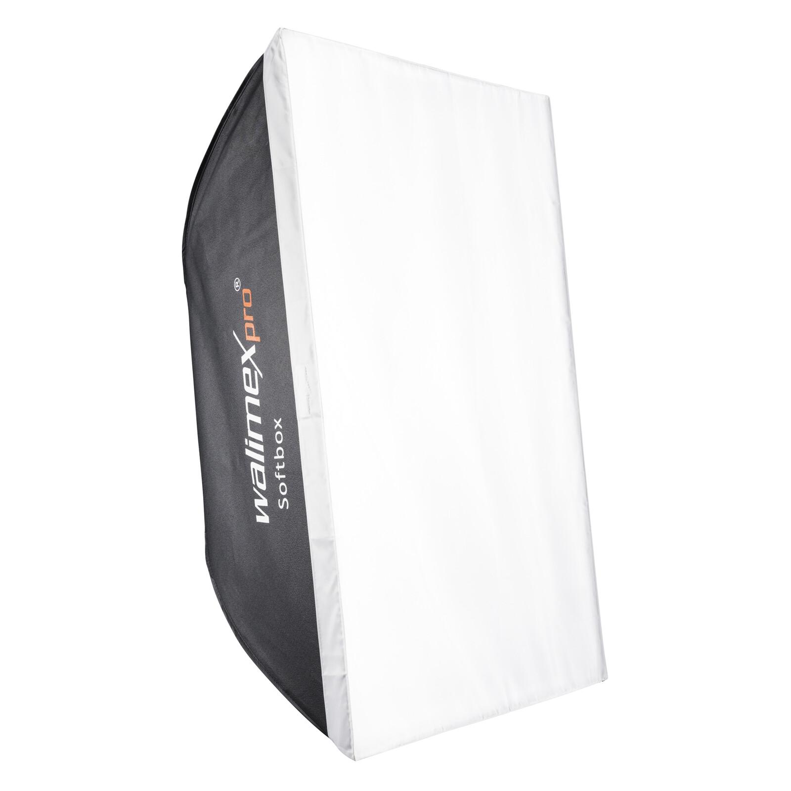 walimex pro Softbox 60x90cm für Elinchrom