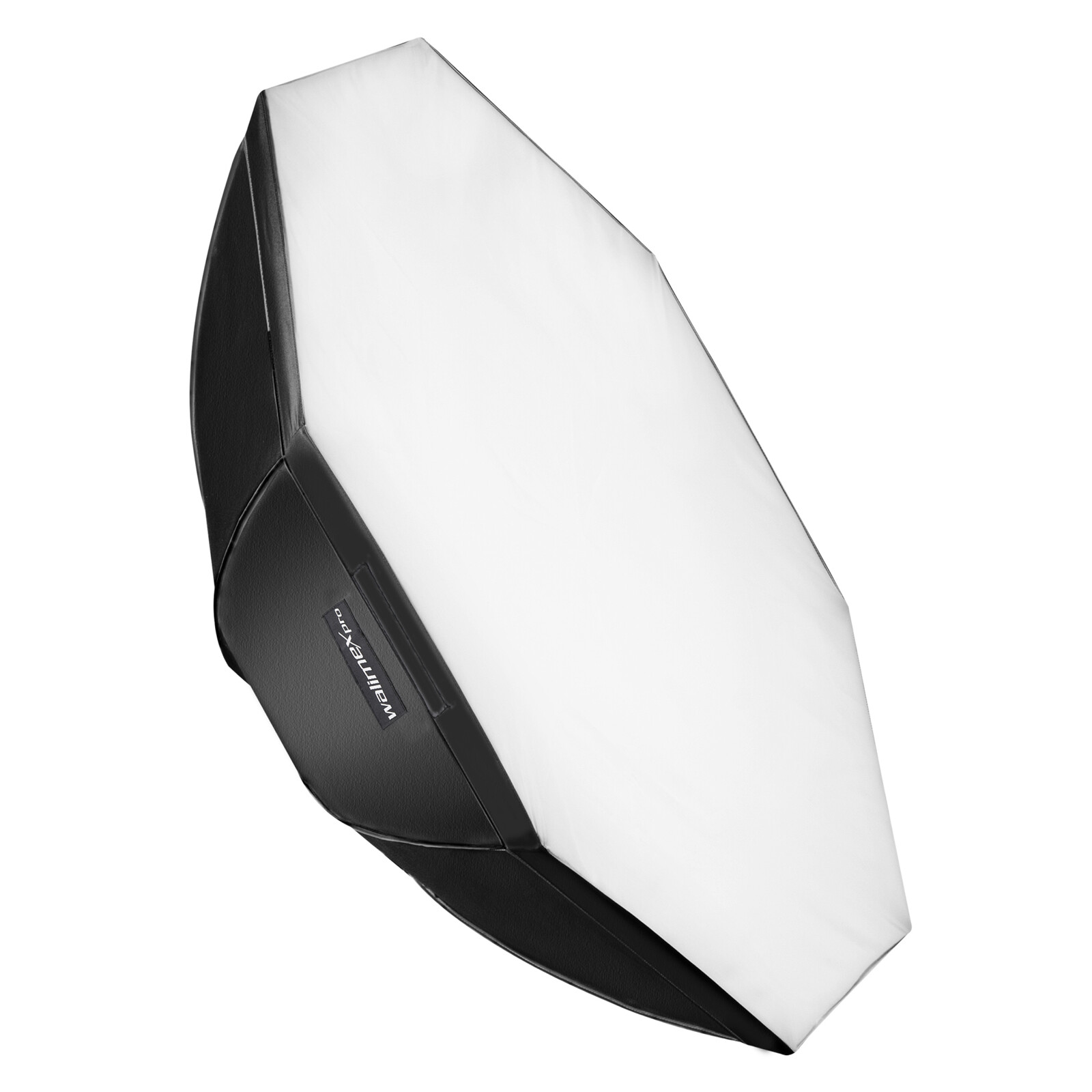 walimex pro Octagon Softbox Ø90cm für Multiblitz P