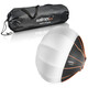 Walimex pro 360° Ambient Light Softbox 65cm Visatec