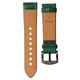 Garmin Vivoactive 4 45mm inkl. Ersatzarmband Leder Grün