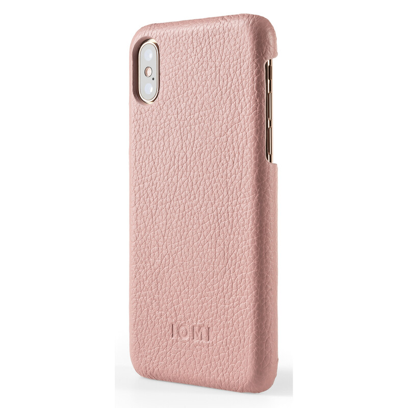 IOMI Backcover Apple iPhone X/XS rose