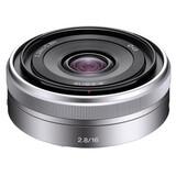 Sony SEL 16/2,8