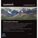 Garmin Topo Alaska Optimiert microSD/SD