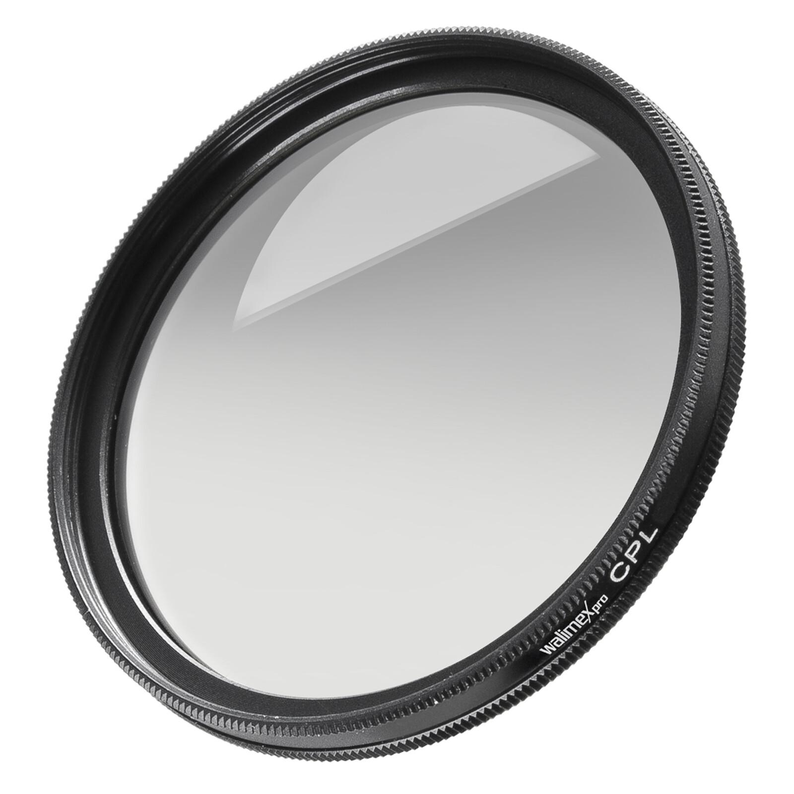 walimex pro Starter Komplett Set 77 mm