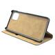 Galeli Booktasche MARC Samsung Galaxy A71 schwarz